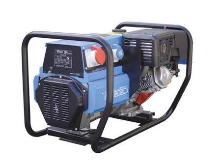 Дизельный генератор 6 квт