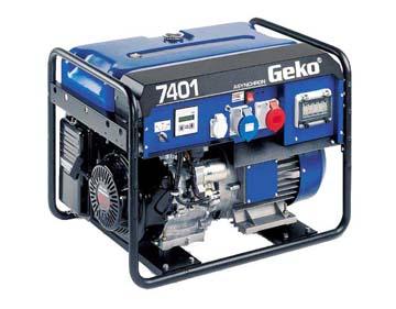Генератор бензиновый 5 квт – мощный источник автономной энергии
