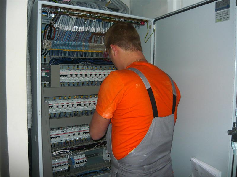 Электромонтаж в городе Липецк – востребованная услуга