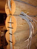 Качественная Электропроводка в доме – залог Вашей безопасности