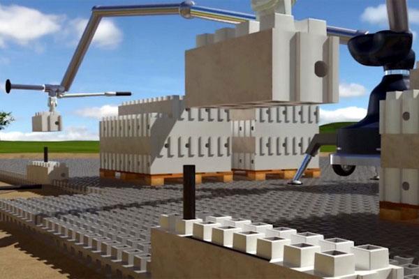 Конструктор LEGO для взрослых: инновационное строительство и монтаж