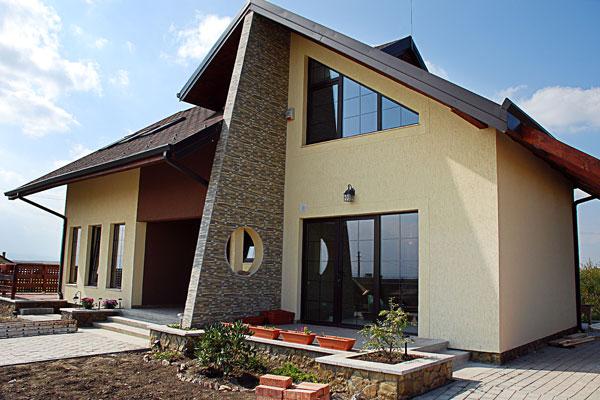 Новейшие технологии строительства домов