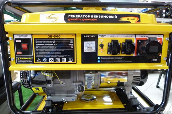 Где купить генератор в Липецке недорого?