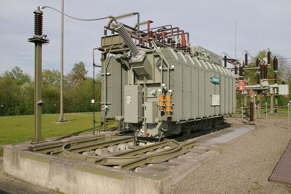 Силовые трансформаторы в Липецке недорого с установкой