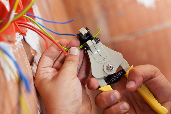 Качественная электропроводка – безопасность вашего дома
